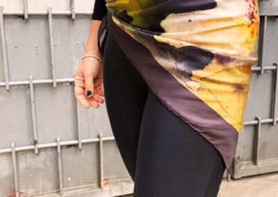 Lina Gunnel waist scarf